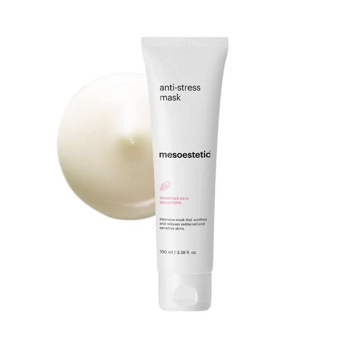Maschera anti-stress mask