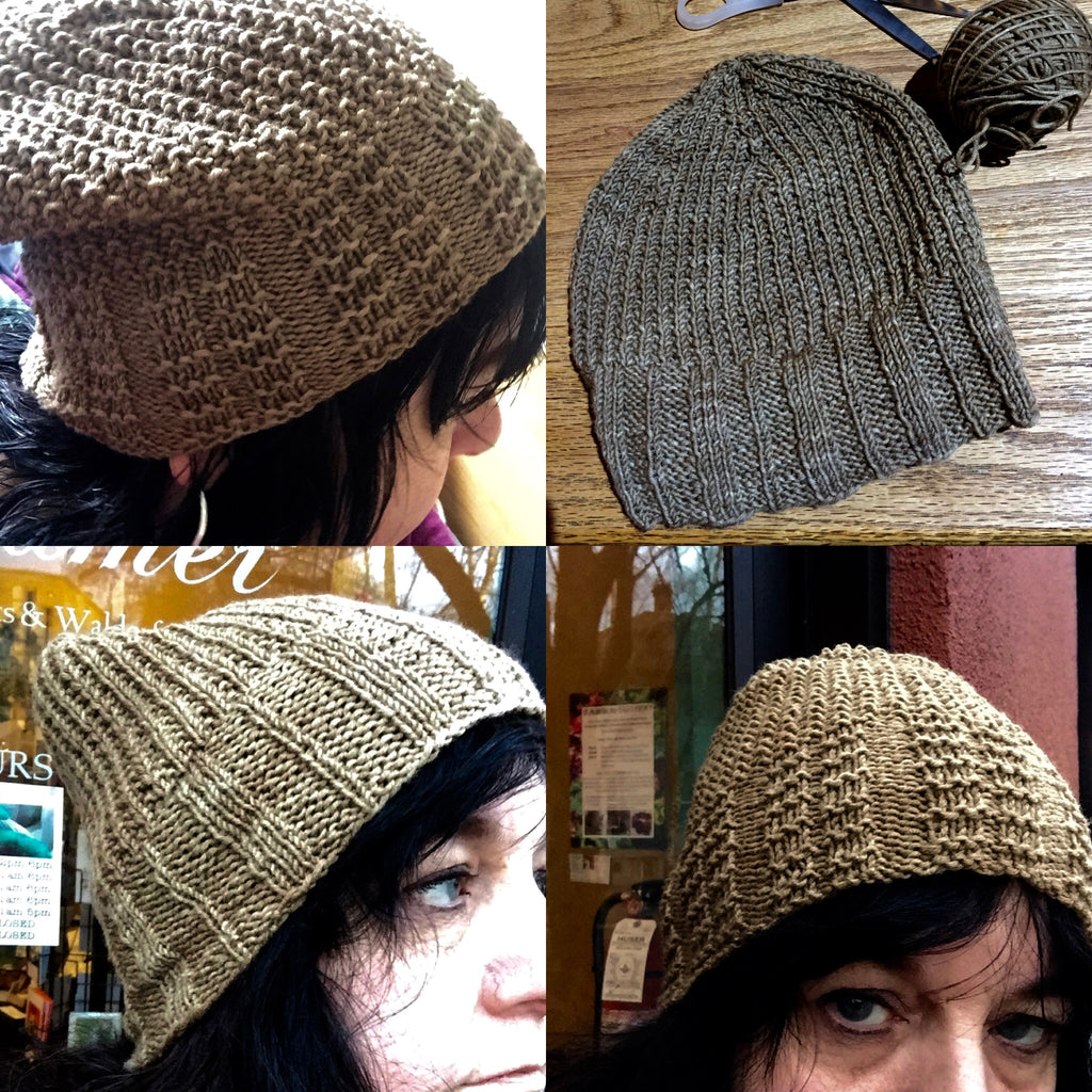 Oregon White Oak Hat Kit