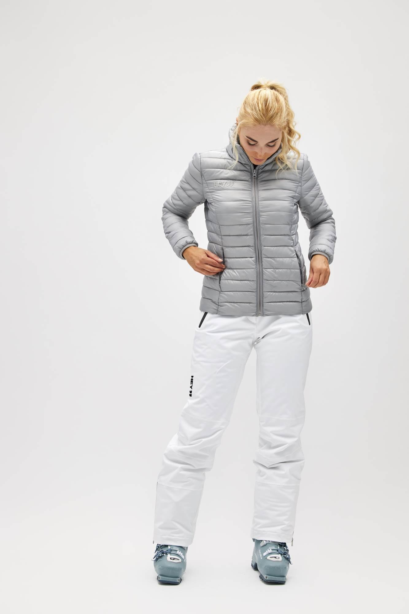 DURANGO DOWN JACKET