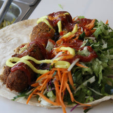 Load image into Gallery viewer, Falafel Wrap