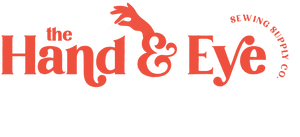 The Hand and Eye Sewing Supply Co