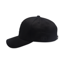 Load image into Gallery viewer, C'est Lyon Baseball Cap - Black On Black