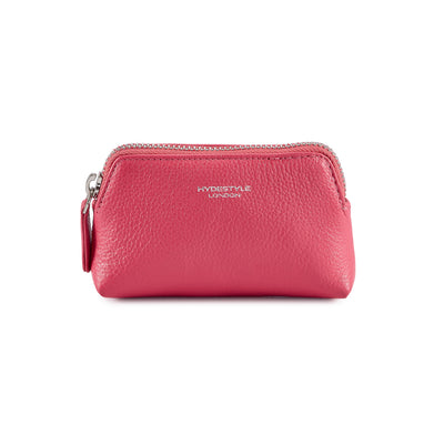 Rosa Pebbled Leather Purse #MB2012