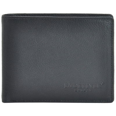 Classic Leather Coin Wallet #GW62