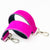 Neon Pink Hobo Shoulder Strap Pony Skin Replacement RS400