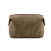 Canvas Bob Large wash bag #MB2022