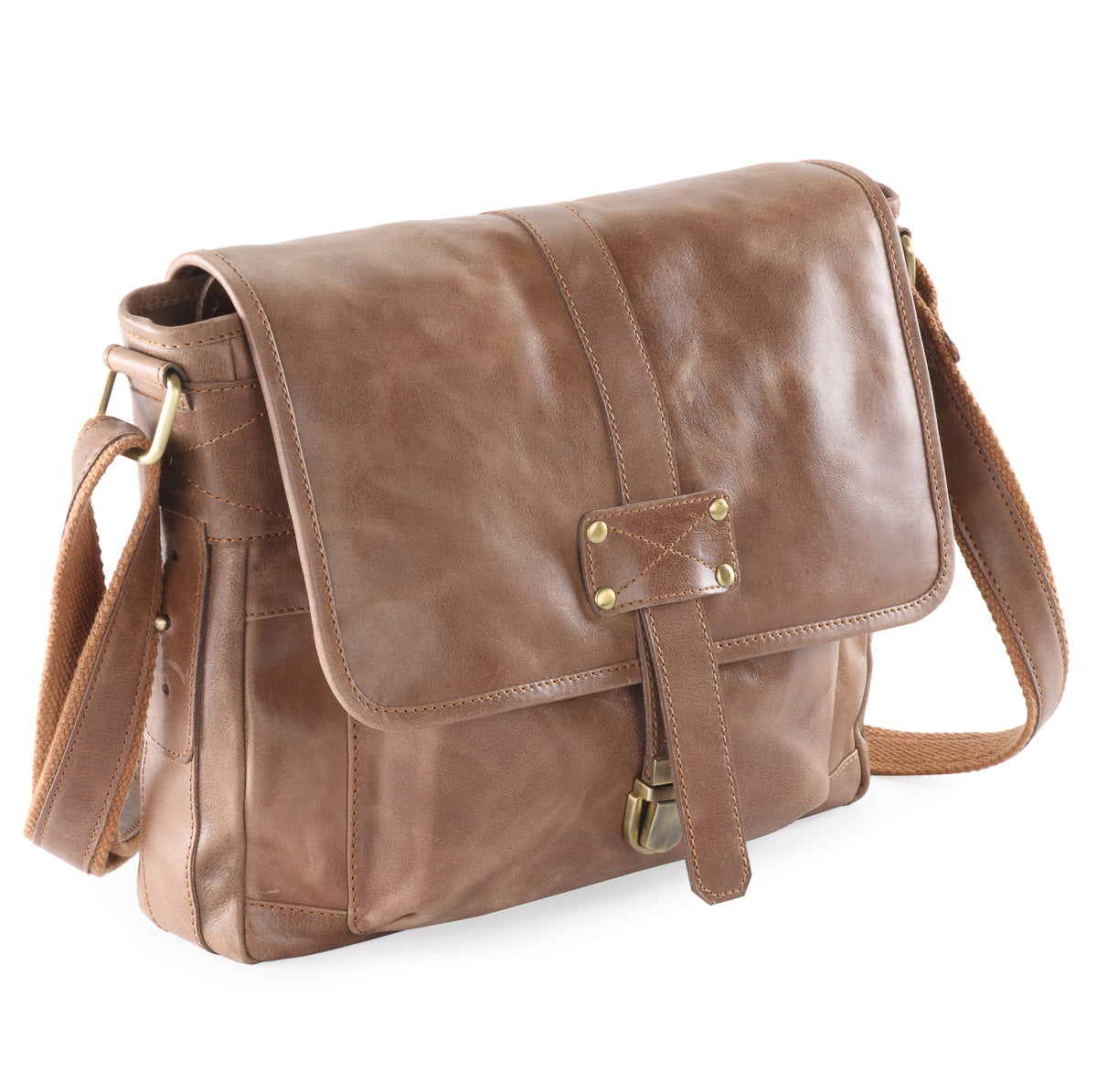 Frango Macbook Messenger Bag #UM57