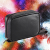 Pratico Toiletry Bag - Black