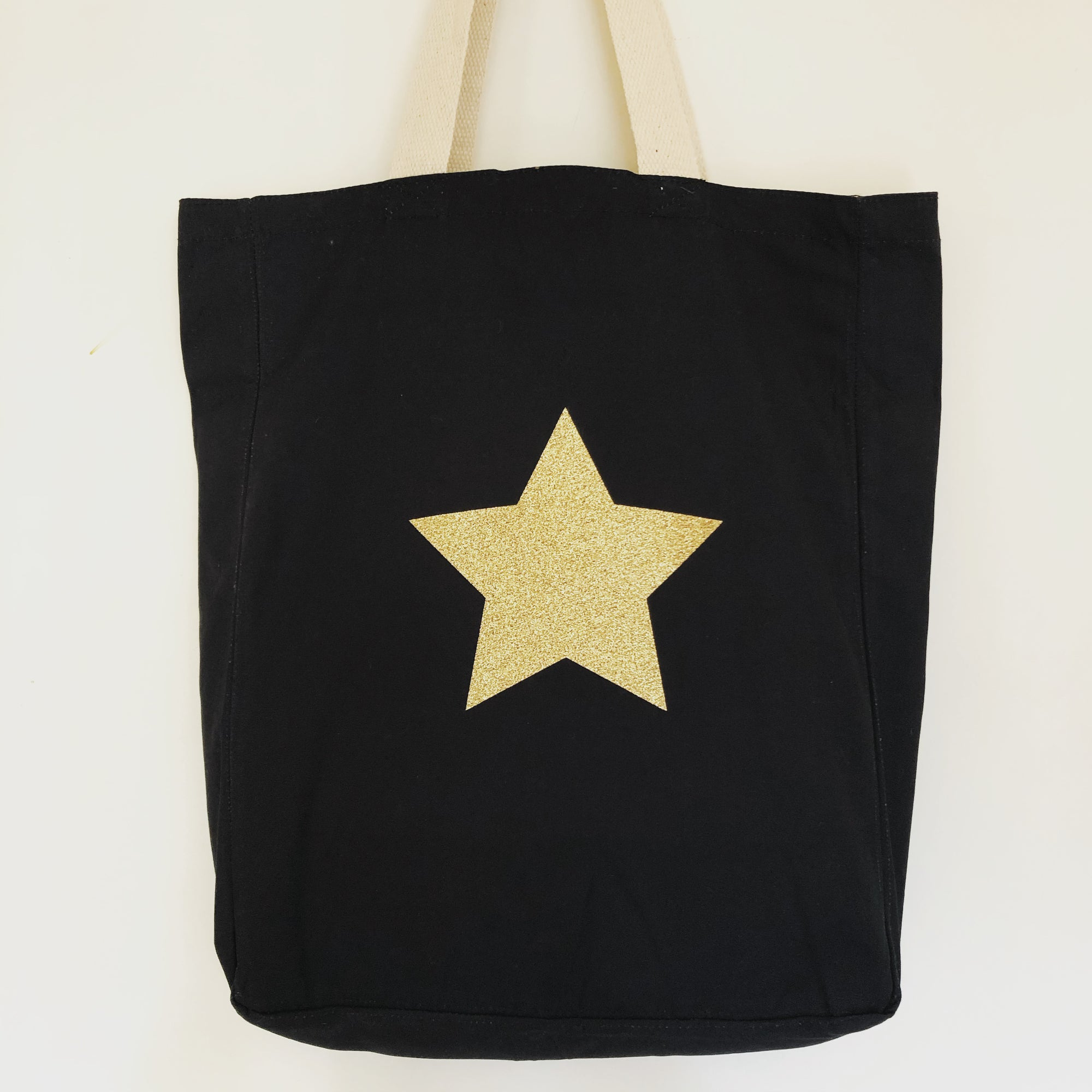 Personalised Canvas Soni Shopper