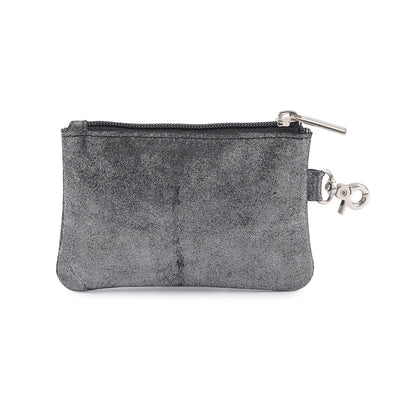 Hydestyle Metallic Rimor Coin Pouch #LW20 Black