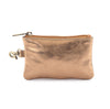 Hydestyle Metallic Rimor Coin Pouch #LW20 Copper