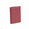 Trenz leather passport cover  #TW04 Red