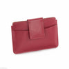 Trenz leather iPad oversize clutch #GC10 Teal