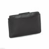 Trenz leather iPad oversize clutch #GC10 Black