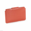 Trenz leather iPad oversize clutch #GC10 Orange