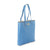 Trenz leather aura tote bag #LB17 Blue