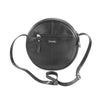 Trenz leather skittles round bag #LB38