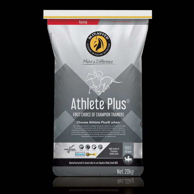 Athlete Plus®