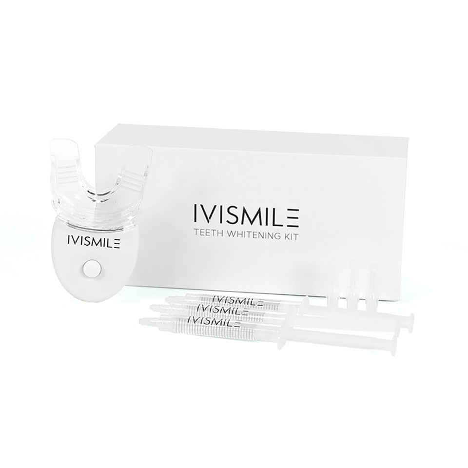 KIT IVISMILE - WhiteOral™ Gel de blanchiment des dents