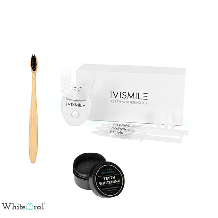 WhiteOral™ - Pack blancheur +