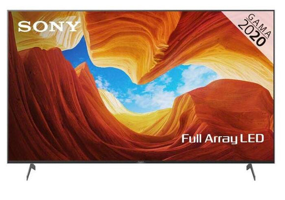 TV Sony KD55XH9096