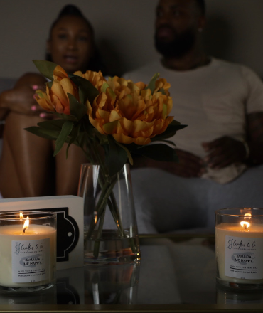 JJ Candles & Co