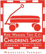 Red Wagon Toy Company