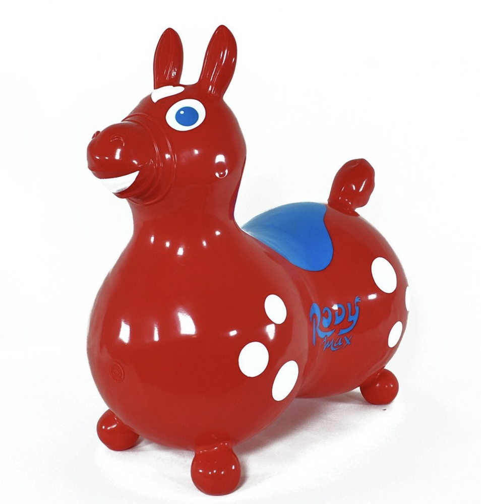 Rody Max Red USA