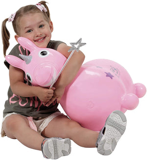 Load image into Gallery viewer, Pink Magical Unicorn Rody