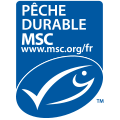 Label Pêche Durable MSC