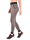 Leggings Yoga Asana Asphalt