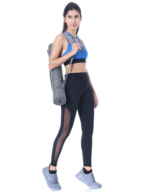 Leggings Zero Gravity Negro