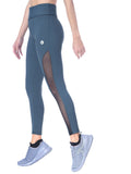 Leggings Zero Gravity Malva Seta