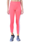 Leggings Zero Gravity Rosado
