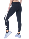 Leggings Xenia Twilight Negro