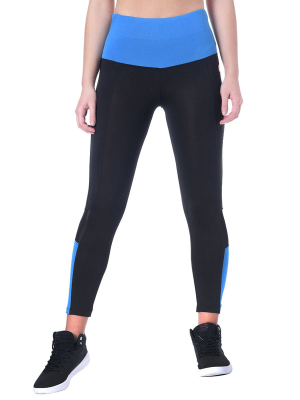 Leggings Red Cheri Mudra Azul