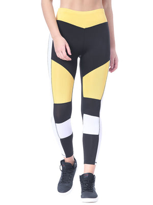 Leggings Red Cheri Stride