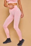 Ahan Seamless Leggings Rosa