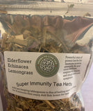 Super Immunity Tea Herbs