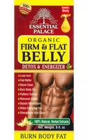 Organic Firm and Flat Belly