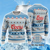 Ugly Christmas Sweatshirt Hoodie All Over Printed DICT245