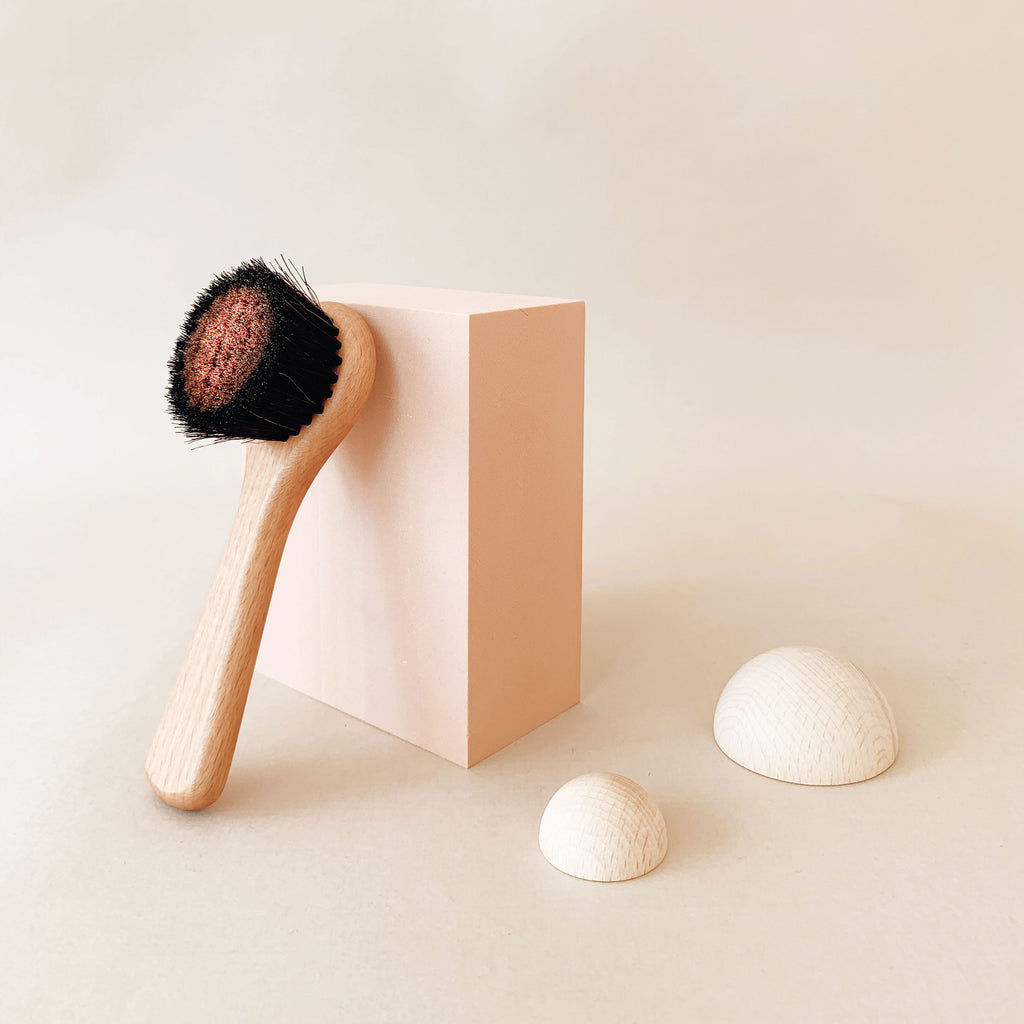 The Ionic Facial Dry Brush