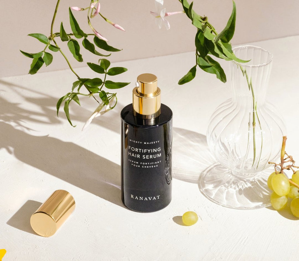 Mighty Majesty Fortifying Hair Serum