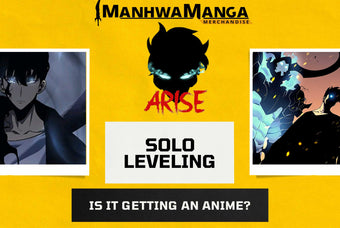 Is Solo Leveling Getting An Anime? [Updated News]