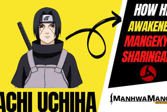 How Did Itachi Uchiha Awaken His Mangekyou Sharingan?