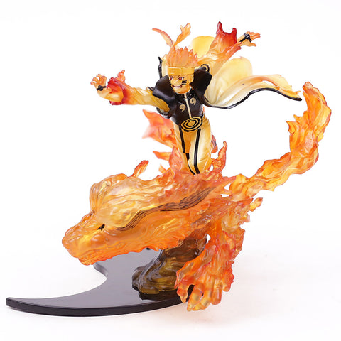 Uzumaki Naruto Sage of Six Paths Figure