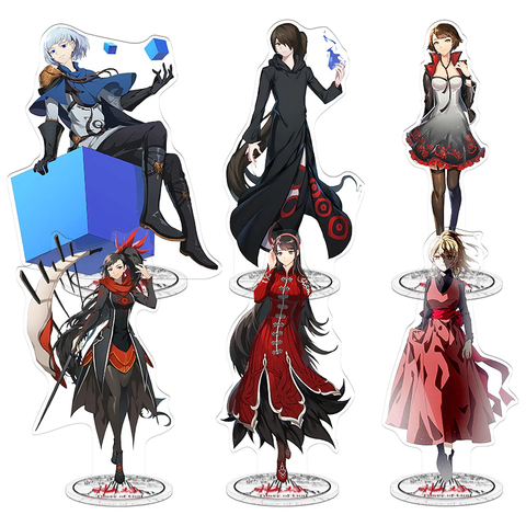 Tower of God Acrylic Stand