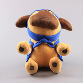 Naruto Shippuden Pakkun Dog Plush Doll