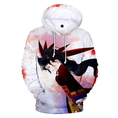 Tower of God Yuri Hoodie