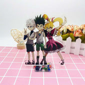 Hunter x Hunter Gon Bisky and Killua Acrylic Stand